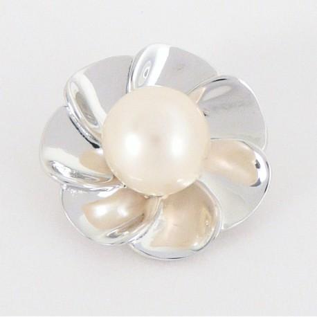 e9f58349c Stříbrný přívěsek s perlou - Šperky Sypo - zlaté a stříbrné šperky - perly