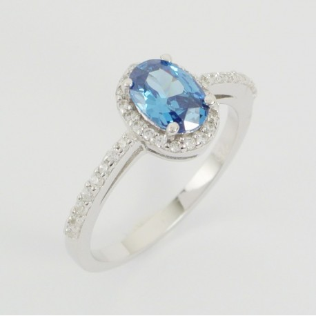 Stříbrný prsten se zirkony - Šperky Sypo - zlaté a stříbrné šperky ... 628cd4e9e11