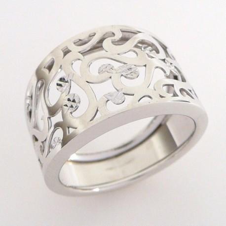 Stříbrný prsten gravírovaný - Šperky Sypo - zlaté a stříbrné šperky ... 02dc007b53f